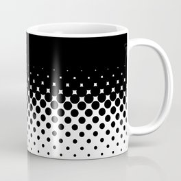 Black Holes Coffee Mug