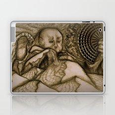 Erosion (Color Variant) Laptop & iPad Skin