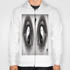 7 Eye Collection: Yin Yang In Your Eyes Hoody