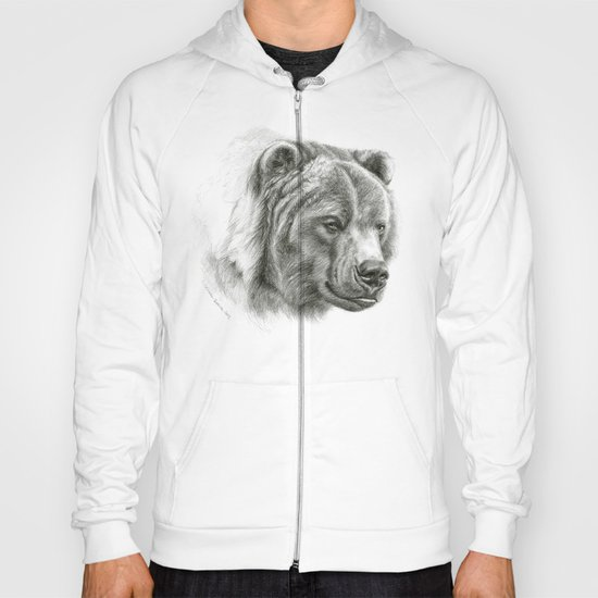 Brown Bear G2012-054 Hoody