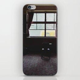 The room iPhone Skin