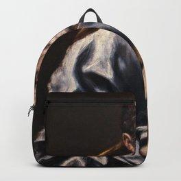 El Greco - Saint Peter (Oviedo) Backpack