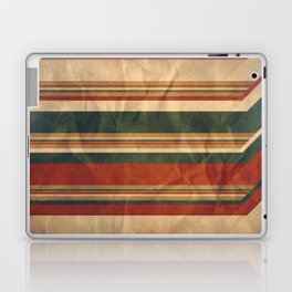 Abstract Background Laptop & iPad Skin