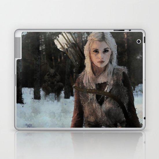 Alfar  Laptop & iPad Skin