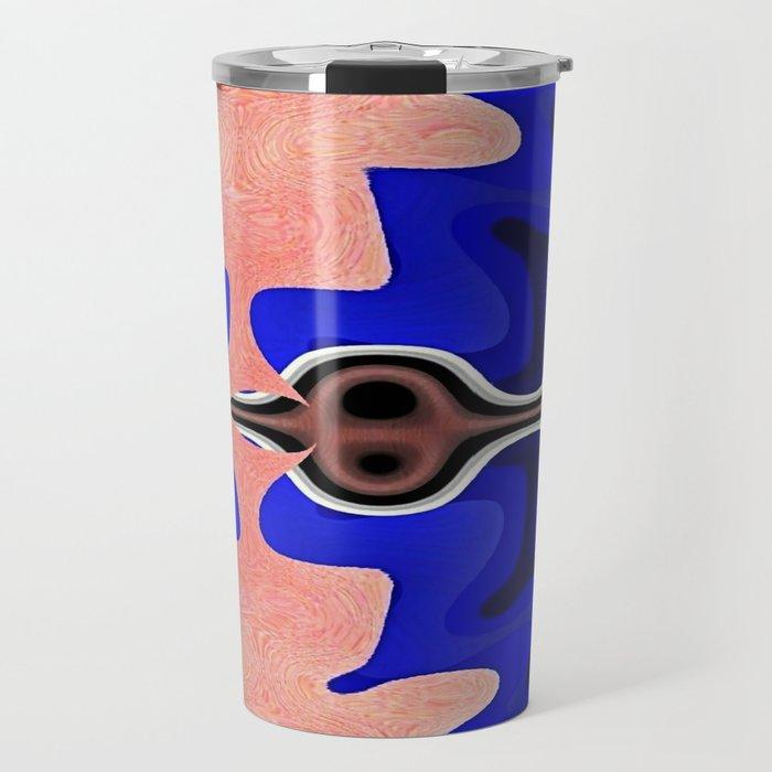 Frienazu 2 Travel Mug