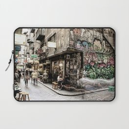 Crn Centre Place Laptop Sleeve