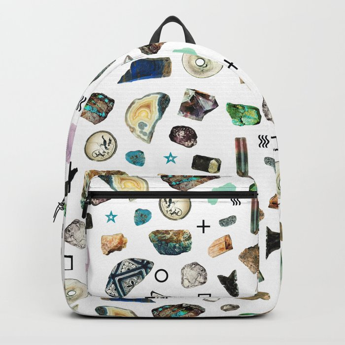 ROCK COLLECTION Backpack