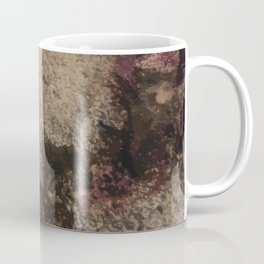 Grunge wall texture Coffee Mug