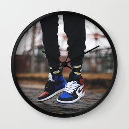 Top 3 Wall Clock