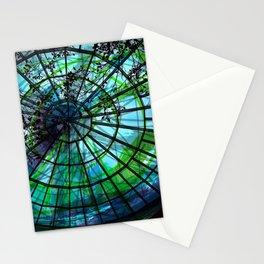 Underwater Aquarium Stationery Cards