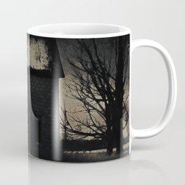 Welcome Coffee Mug