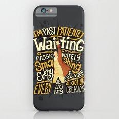 Smashing Every Expectation iPhone 6s Slim Case