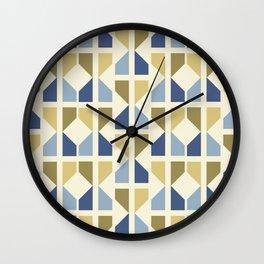 Lenno Wall Clock
