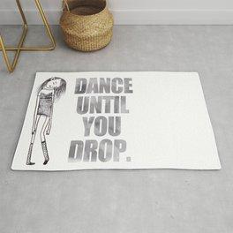 Dance dance dance Rug