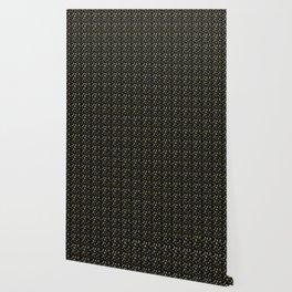 Flower Flakes Wallpaper
