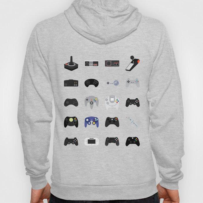Console Evolution Hoodie