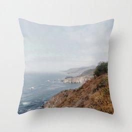 SUR MAJESTY Throw Pillow