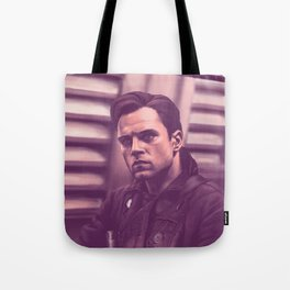 Our Love Will Transcend Universes Tote Bag