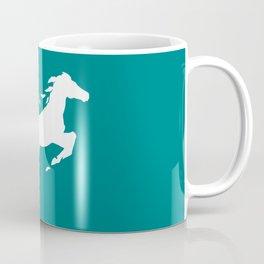 Feather Pegasus Coffee Mug