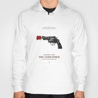 godfather Hoodies featuring The Godfather by Smile In The Mind