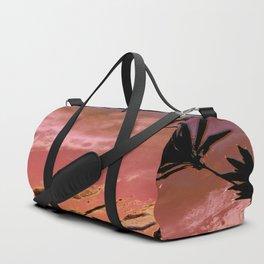 Estrangement Duffle Bag