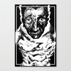 P2 Canvas Print