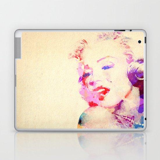Marilyn Monroe Laptop & iPad Skin