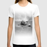 surreal T-shirts featuring Surreal by AA++