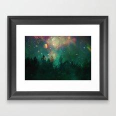 Find Your Adventure Framed Art Print