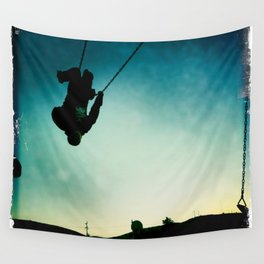 Swinging Wall Tapestry