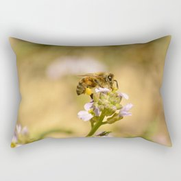 Pollinator On The Aussie East Coast NSW Rectangular Pillow