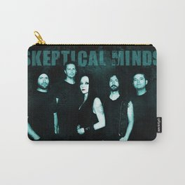 Skeptical Minds Carry-All Pouch