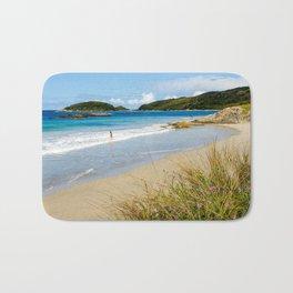 Perkins Beach, Western Australia Bath Mat