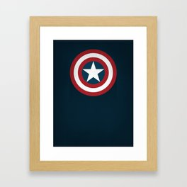 I Can Do This All Day Framed Art Print