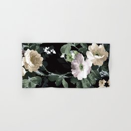 The perfect flowers for me 14 Hand & Bath Towel