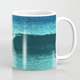 Summer Wave Coffee Mug