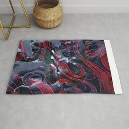 The Thing Rug