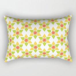 Samba - By SewMoni Rectangular Pillow