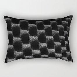 Sponge wall  Rectangular Pillow