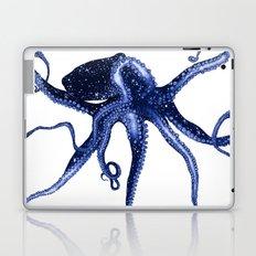 Cosmic Octopus II Laptop & iPad Skin