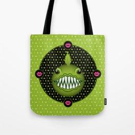 Chewlian - Monster High Pet Tote Bag