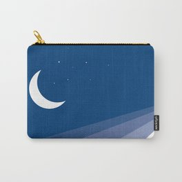 Dream Onwards Carry-All Pouch