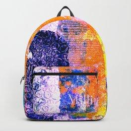 Fashion Forward Backpack