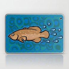 Soap Fish Laptop & iPad Skin