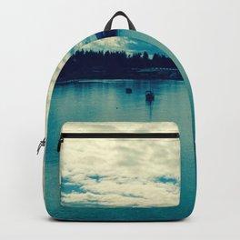 Blue Bay Backpack