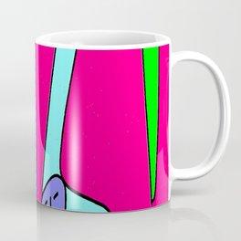 Self P trait Coffee Mug