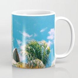 Isla Paraiso Coffee Mug
