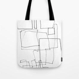 Line01 Tote Bag