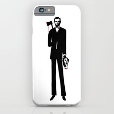 Abe Lincoln iPhone 6s Slim Case