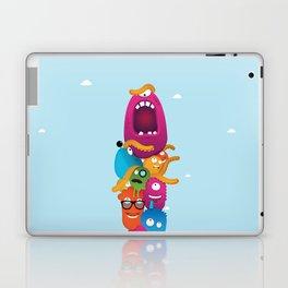 Vibrant Joy Laptop & iPad Skin